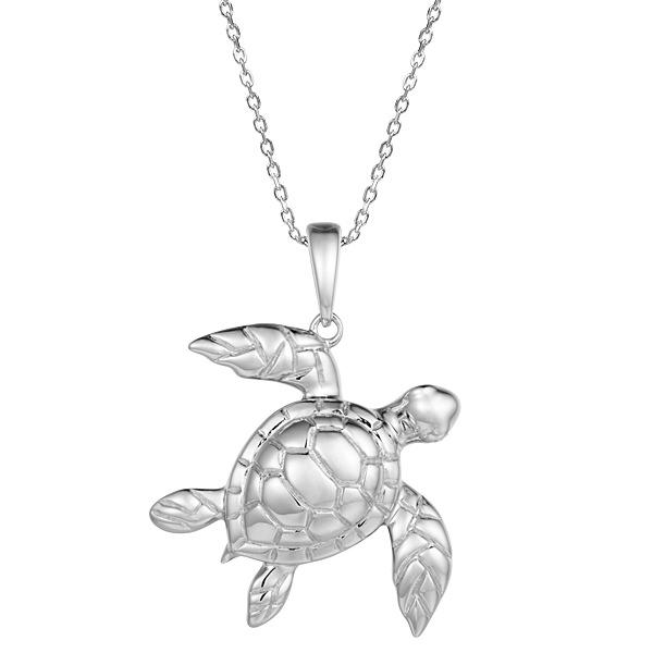 Turtle Pendant 1