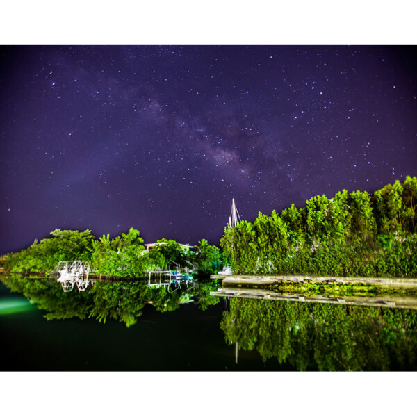 Milky Way 3