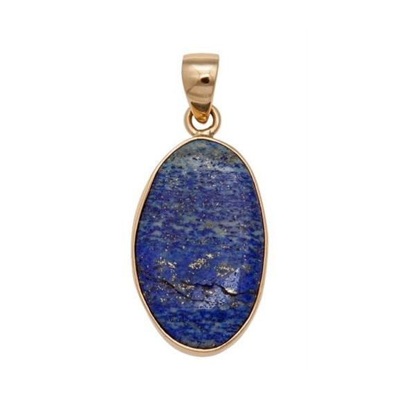 Alchemia Lapis Lazuli Pendant