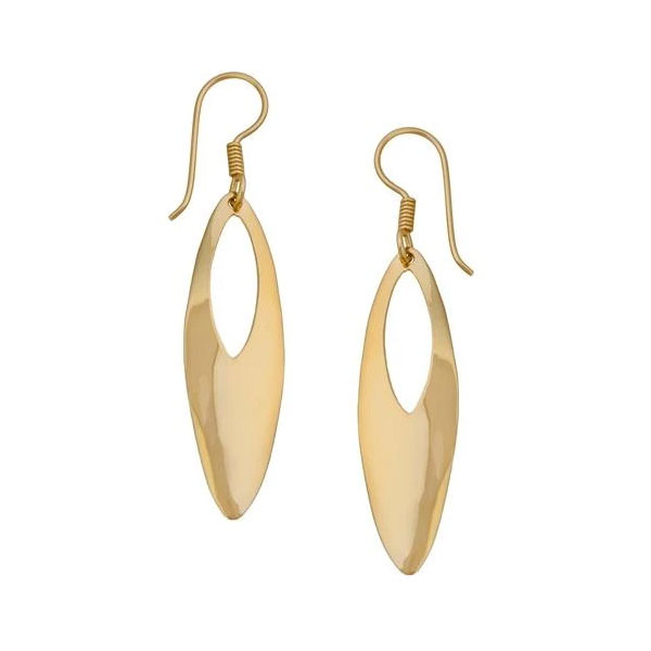 Alchemia Long Drop Earrings