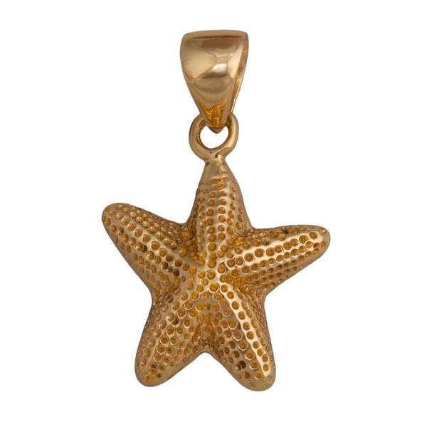 Alchemia Starfish Pendant